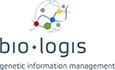 Logo von bio.logis Genetic Information Management GmbH